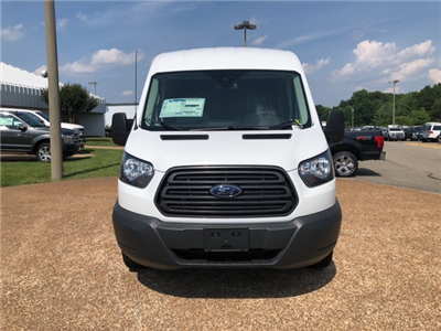 2018 Transit 150 Med Roof 4x2,  Empty Cargo Van #NA94995 - photo 3