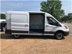2018 Transit 150 Med Roof 4x2,  Empty Cargo Van #NA94995 - photo 11