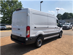 2018 Transit 150 Med Roof 4x2,  Empty Cargo Van #NA94995 - photo 8