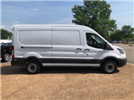 2018 Transit 150 Med Roof 4x2,  Empty Cargo Van #NA94995 - photo 9