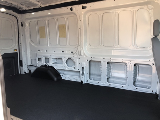 2018 Transit 250 Med Roof 4x2,  Empty Cargo Van #NA95000 - photo 12