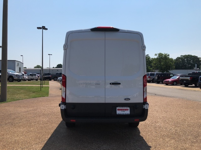 2018 Transit 250 Med Roof 4x2,  Empty Cargo Van #NA95000 - photo 7