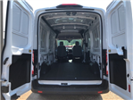 2018 Transit 250 Med Roof 4x2,  Empty Cargo Van #NA95000 - photo 1