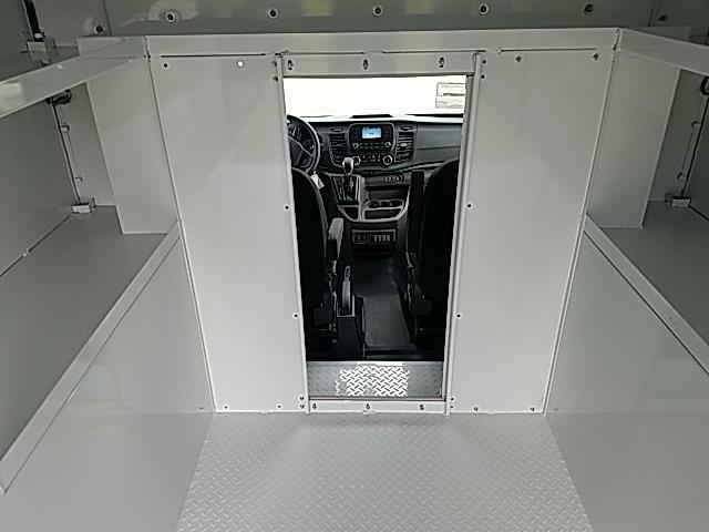 2020 Ford Transit 350 RWD, Reading Aluminum CSV Service Utility Van #NA97175 - photo 15