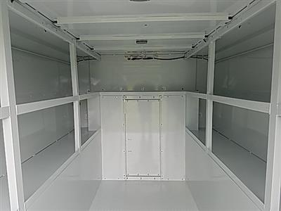 2020 Ford Transit 350 RWD, Reading Aluminum CSV Service Utility Van #NA97175 - photo 14