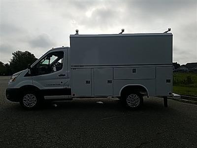 2020 Ford Transit 350 RWD, Reading Aluminum CSV Service Utility Van #NA97175 - photo 5