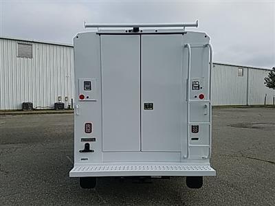 2020 Ford Transit 350 RWD, Reading Aluminum CSV Service Utility Van #NA97175 - photo 7