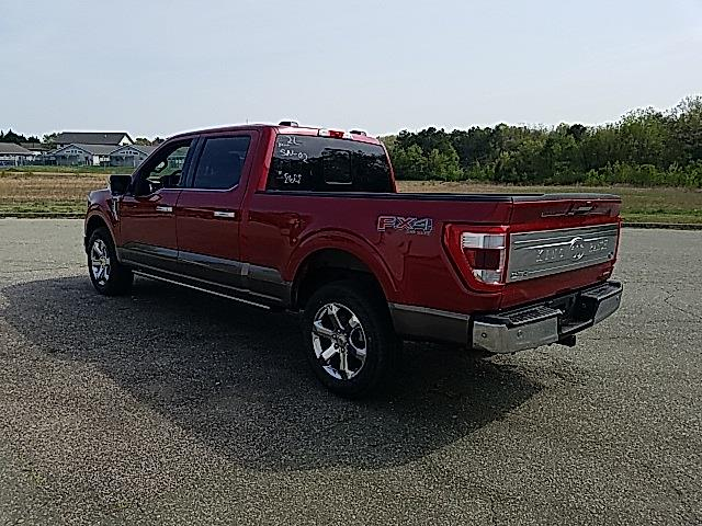 2021 Ford F-150 SuperCrew Cab 4x4, Pickup #NA98608 - photo 7