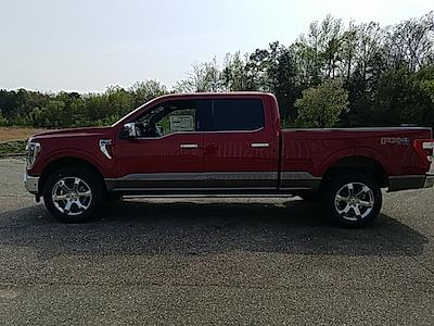 2021 Ford F-150 SuperCrew Cab 4x4, Pickup #NA98608 - photo 6