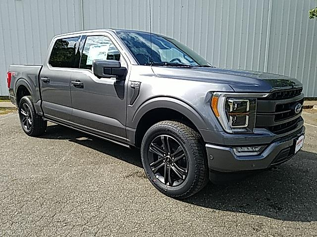 2021 Ford F-150 SuperCrew Cab 4x4, Pickup #NA98609 - photo 9