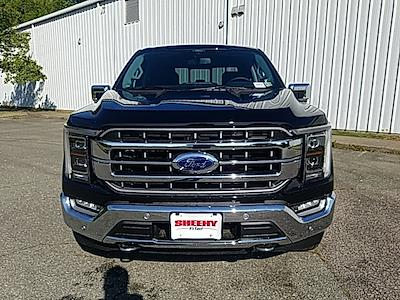 2021 Ford F-150 SuperCrew Cab 4x4, Pickup #NA98610 - photo 3