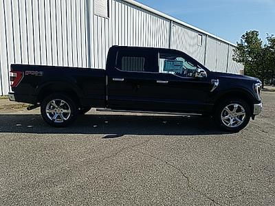 2021 Ford F-150 SuperCrew Cab 4x4, Pickup #NA98610 - photo 2