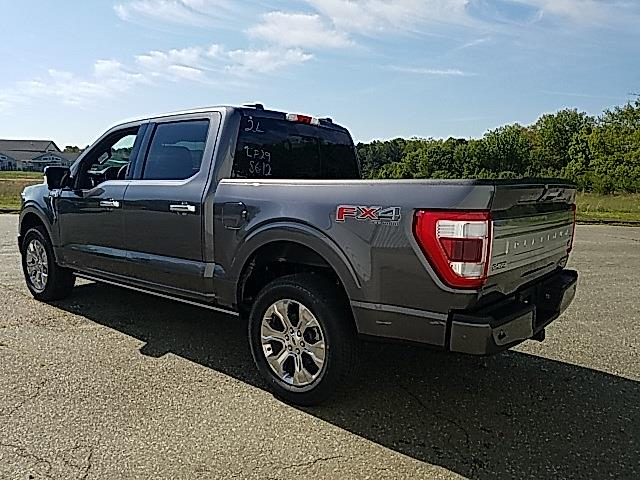 2021 Ford F-150 SuperCrew Cab 4x4, Pickup #NA98612 - photo 6