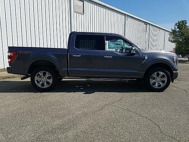 2021 Ford F-150 SuperCrew Cab 4x4, Pickup #NA98612 - photo 2