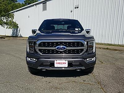 2021 Ford F-150 SuperCrew Cab 4x4, Pickup #NA98612 - photo 3