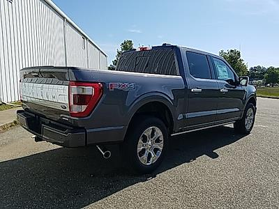 2021 Ford F-150 SuperCrew Cab 4x4, Pickup #NA98612 - photo 8