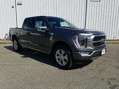 2021 Ford F-150 SuperCrew Cab 4x4, Pickup #NA98612 - photo 9
