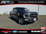 2021 Ford F-150 SuperCrew Cab 4x4, Pickup #NA98612 - photo 1