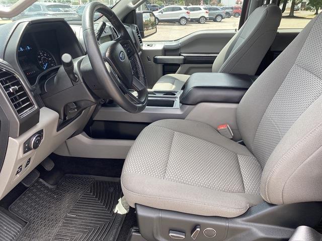 2018 Ford F-150 SuperCrew Cab 4x4, Pickup #NA69922A - photo 14