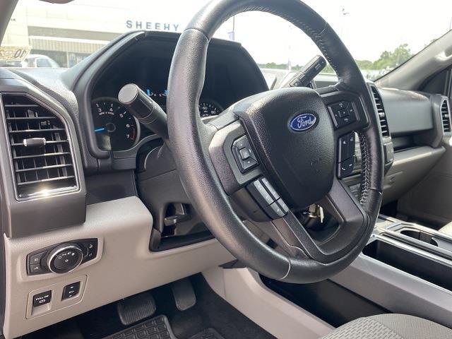 2018 Ford F-150 SuperCrew Cab 4x4, Pickup #NA69922A - photo 15