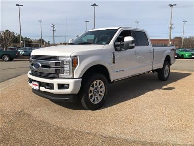 2018 F-350 Crew Cab 4x4,  Pickup #NB05541 - photo 3