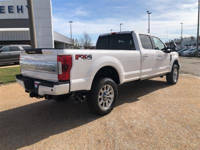 2018 F-350 Crew Cab 4x4,  Pickup #NB05541 - photo 6