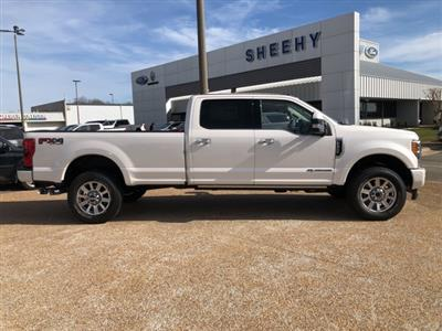 2018 F-350 Crew Cab 4x4,  Pickup #NB05541 - photo 2