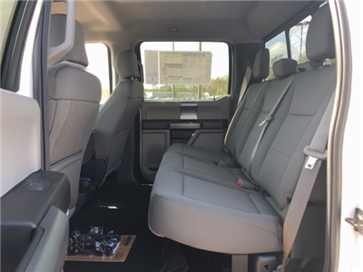 2018 F-250 Crew Cab 4x4, Pickup #NB05548 - photo 15