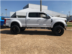 2018 F-250 Crew Cab 4x4, Pickup #NB05548 - photo 10