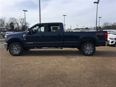 2018 F-350 Crew Cab 4x4, Pickup #NB05553 - photo 4