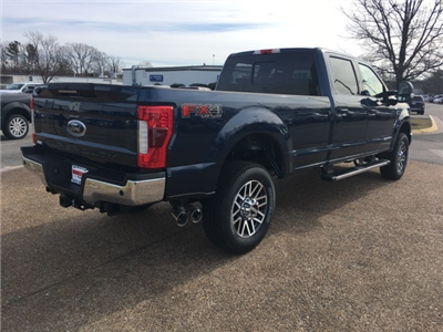2018 F-350 Crew Cab 4x4, Pickup #NB05553 - photo 2