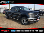 2018 F-350 Crew Cab 4x4, Pickup #NB05553 - photo 1