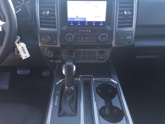 2020 F-150 SuperCrew Cab 4x4, Pickup #NB06025 - photo 13