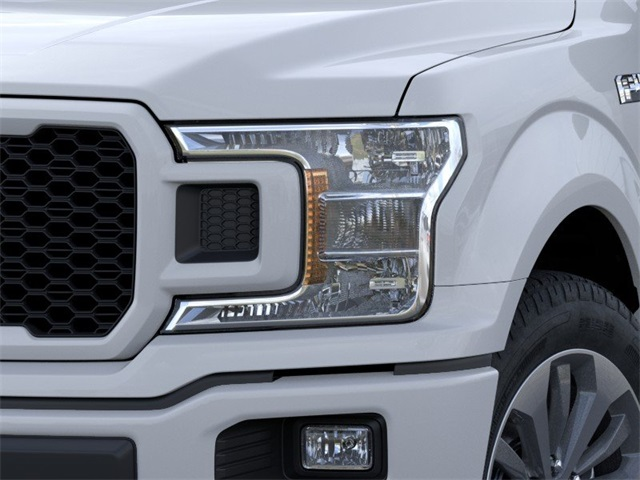 2020 Ford F-150 Super Cab 4x4, Pickup #NB06094 - photo 18