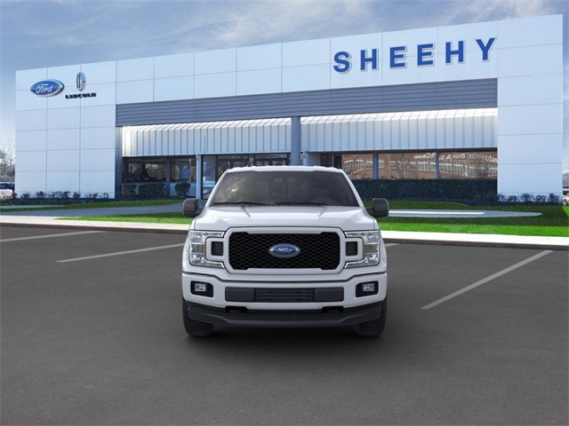 2020 Ford F-150 Super Cab 4x4, Pickup #NB06094 - photo 6