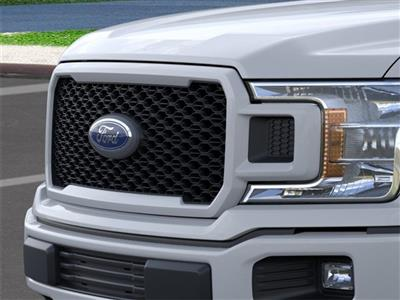 2020 Ford F-150 Super Cab 4x4, Pickup #NB06094 - photo 17