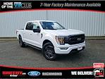 2021 Ford F-150 SuperCrew Cab 4x4, Pickup #NB07396 - photo 1