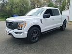 2021 Ford F-150 SuperCrew Cab 4x4, Pickup #NB07396 - photo 4