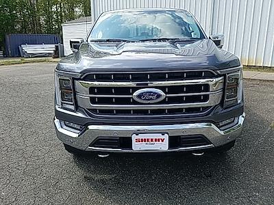 2021 Ford F-150 SuperCrew Cab 4x4, Pickup #NB07468 - photo 4