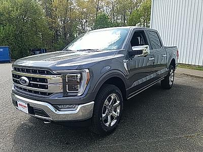 2021 Ford F-150 SuperCrew Cab 4x4, Pickup #NB07468 - photo 5