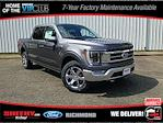 2021 Ford F-150 SuperCrew Cab 4x4, Pickup #NB07468 - photo 1