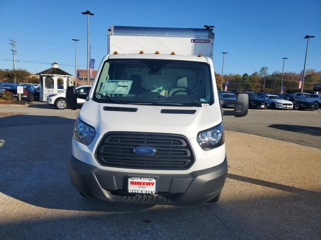 2019 Transit 350 HD DRW 4x2, Morgan Mini-Mover Cutaway Van #NB08541 - photo 5