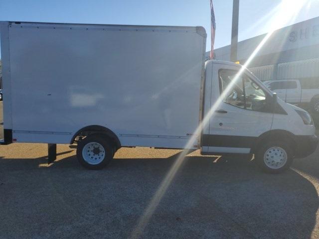 2019 Transit 350 HD DRW 4x2, Morgan Mini-Mover Cutaway Van #NB08541 - photo 6