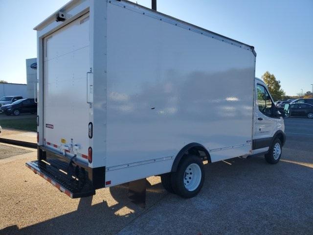 2019 Transit 350 HD DRW 4x2, Morgan Mini-Mover Cutaway Van #NB08541 - photo 7