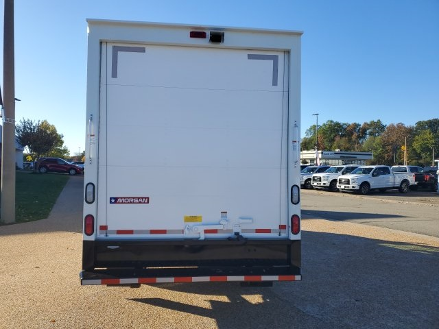 2019 Transit 350 HD DRW 4x2, Morgan Mini-Mover Cutaway Van #NB08541 - photo 9