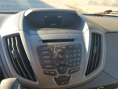 2019 Transit 350 HD DRW 4x2, Morgan Mini-Mover Cutaway Van #NB08541 - photo 11