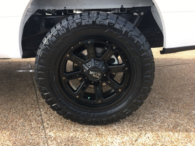 2018 F-150 SuperCrew Cab 4x4,  Pickup #NB09661 - photo 5