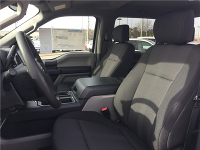 2018 F-150 SuperCrew Cab 4x4,  Pickup #NB09661 - photo 6