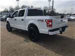2018 F-150 SuperCrew Cab 4x4,  Pickup #NB09661 - photo 4
