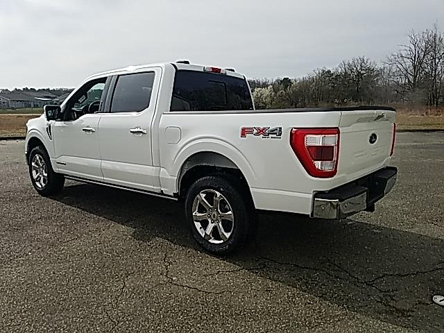 2021 Ford F-150 SuperCrew Cab 4x4, Pickup #NB12345 - photo 7
